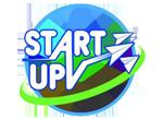 Logotipo startupv